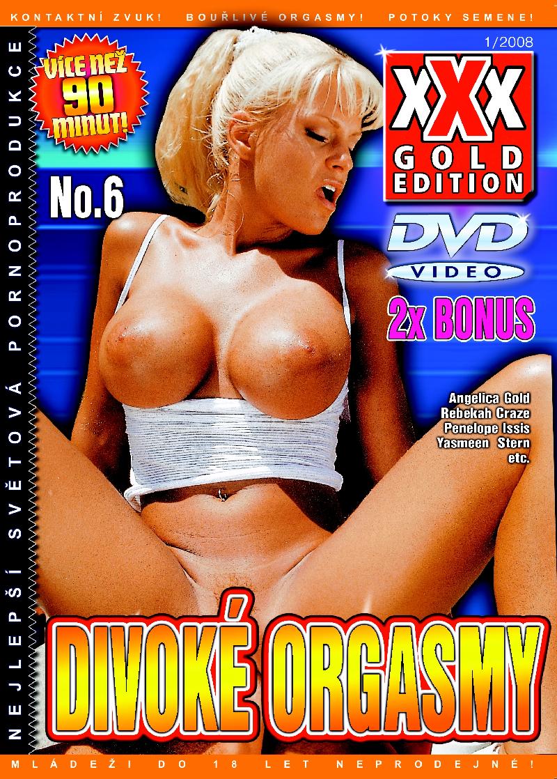 XXX Gold Edition 6