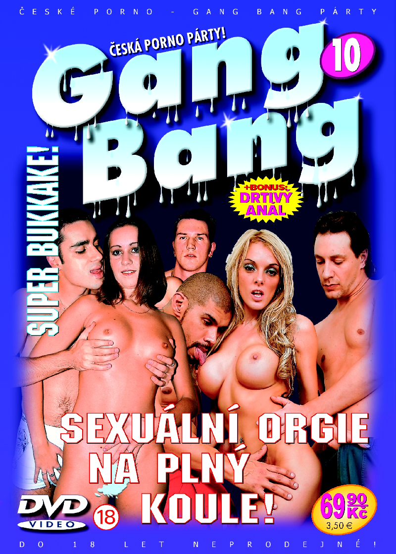 Gang Bang 10