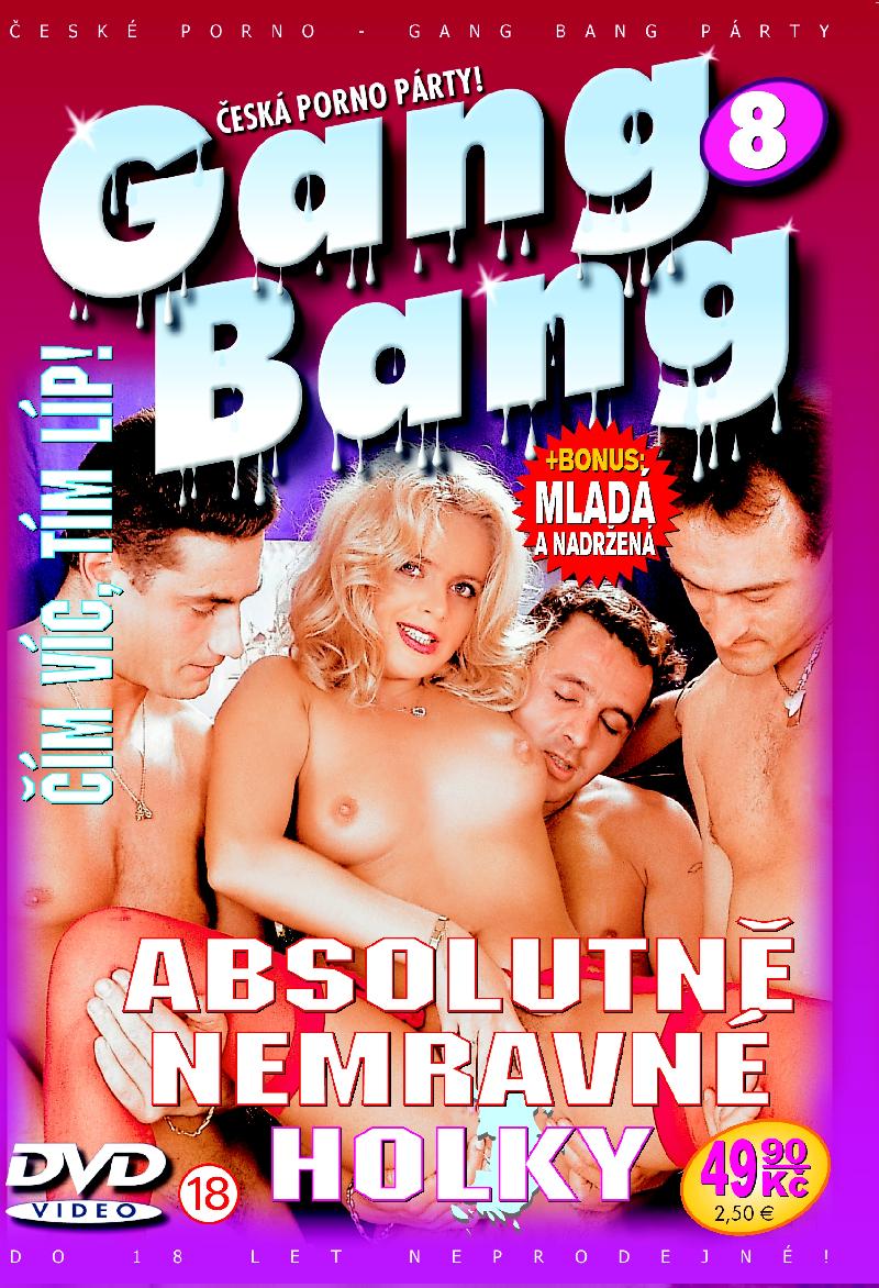 Gang Bang 8