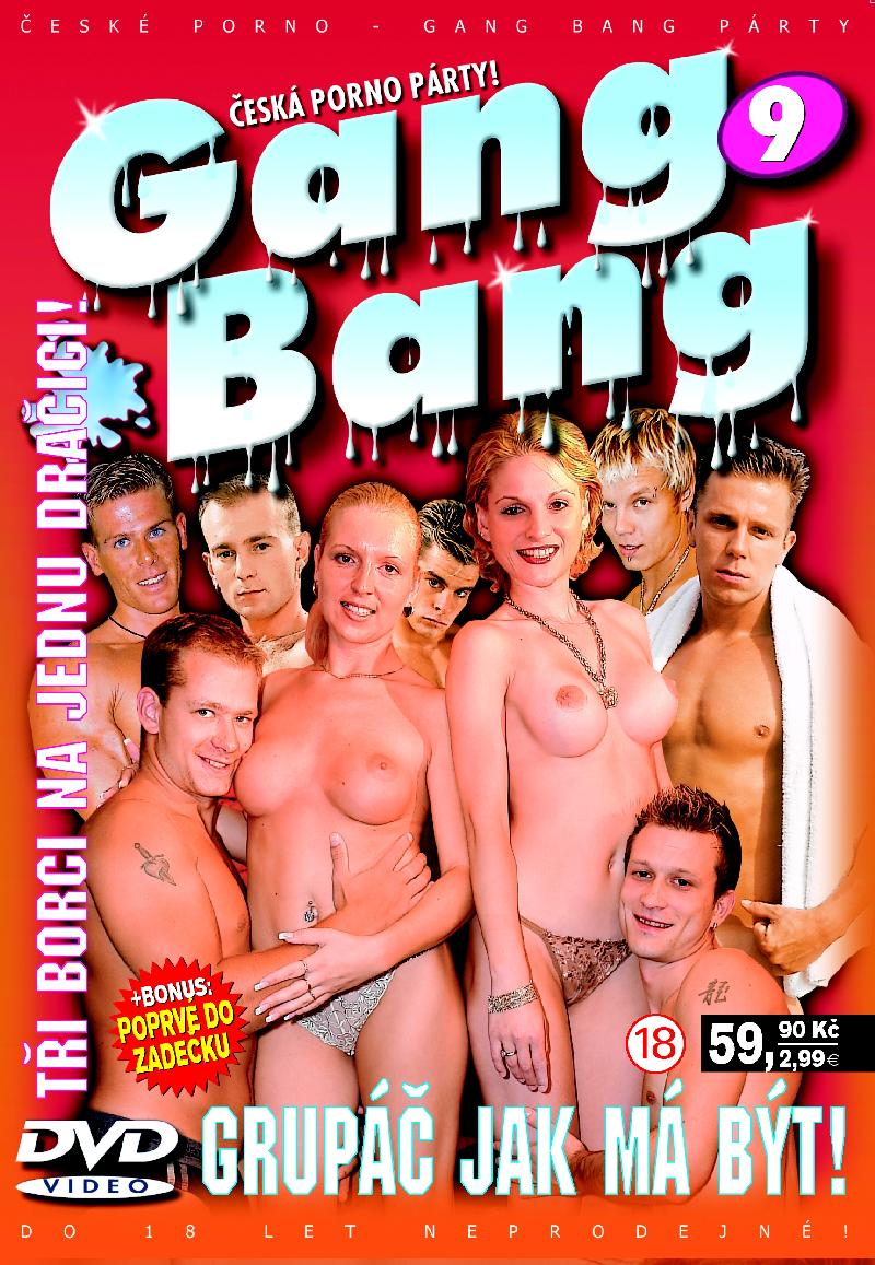 Gang Bang 9