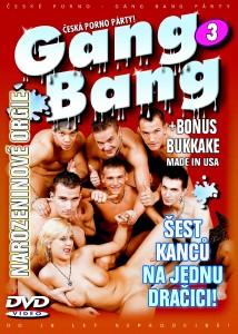 Gang Bang 3