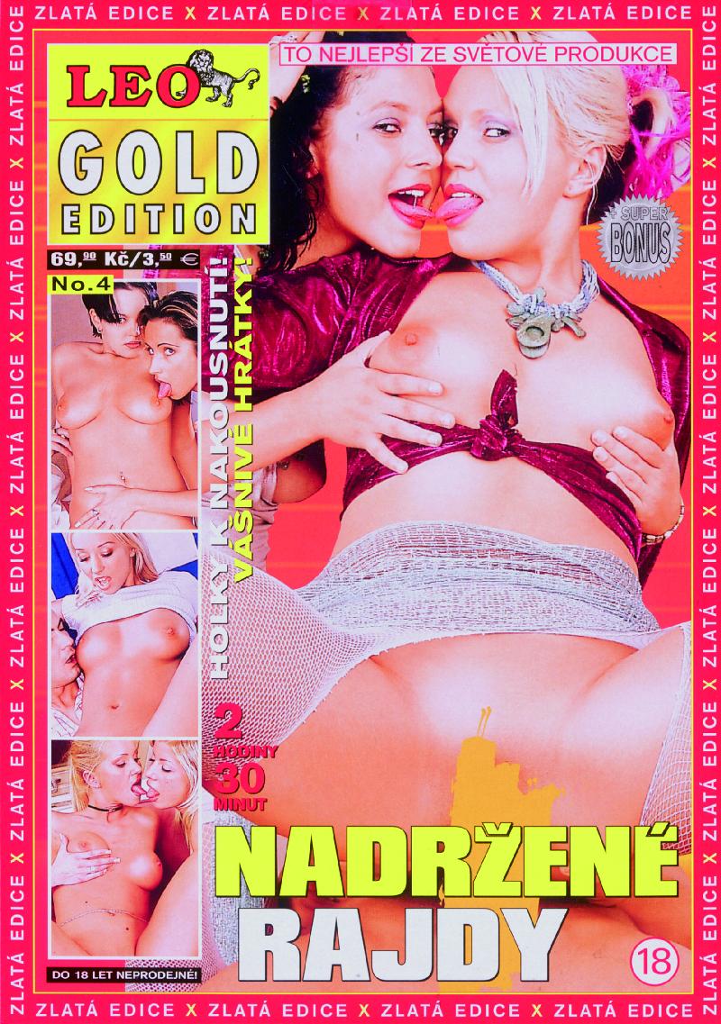 Leo Gold Edition 4