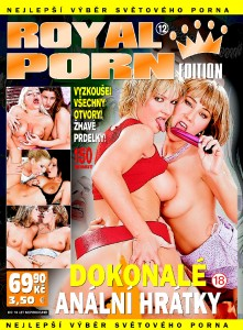 Royal porn 12
