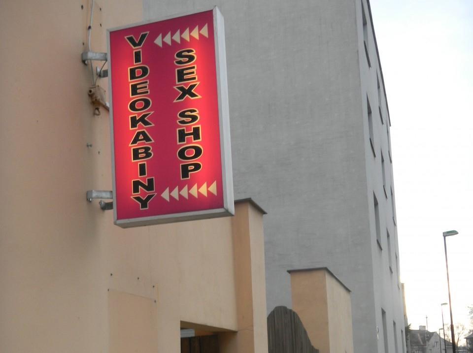 Prodejna - Ostrava