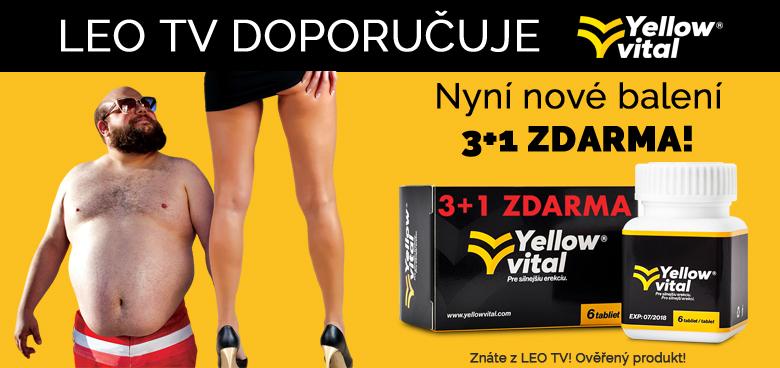 yellowvital2018